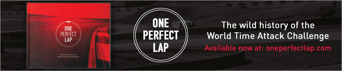 WTAC One Perfect Lap Book